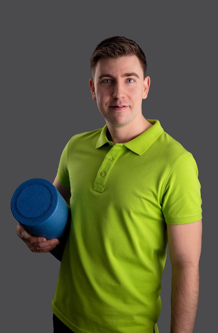 Fizjoterapia Rehabilitacja Grzegorz Kiełkiewicz